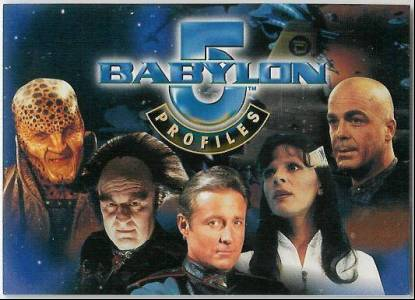Babylon5 S05e01 06   SatRip ITA   TNT Village preview 0