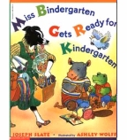 Miss Bindergarten