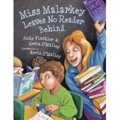 Miss Malarkey