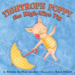 tightrope poppy
