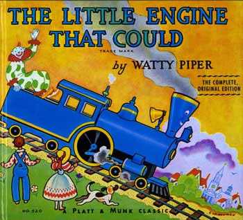 little-engine 2