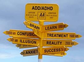 ADD:ADHD