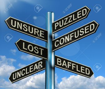 Puzzled-Confused-Lost
