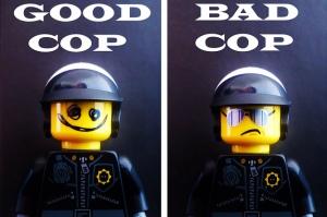 Good Cop:Bad cop